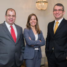 Manuela Moura and Bruno Cavalcanti are two of the three Managing Partners who built Queiroz Cavalcanti's strong reputation in the North and North-East regions of Brazil. Underlining the nuances, they explain how it is to grow as a law firm far from the Rio/São Paulo axis.