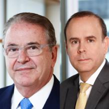 Machado Meyer currently employs over 350 lawyers and offers high-end services in all fields of law. Celso Costa, managing partner, and with Antônio Corrêa Meyer - founding partner - share their views on the current situation in Brazil and how the firm is doing in these difficult times.