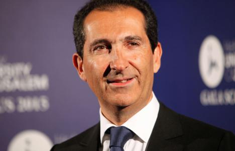 Altice has also held talks to buy Time Warner Cable