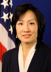 Sworn in as USPTO Director on March 12th 2015, Michelle K. Lee, who has co-founded Chief IP Counsels (ChIPs), a networking organization for female patent attorneys, has been cited as one of the top 100 most influential women in the Silicon Valley.