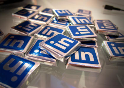 Lynda.com should allow the professional social network to propose new career accelerating services for its users.