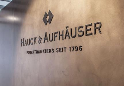 German private banking company Hauck & Aufhäuser have added Sal Oppenheim Jr & Cie to their group, along with Luxembourg S.A. and Oppenheim asset management services - two entities previously owned by Deutsche Bank. The acquisitions will add €25 billion to assets which sat at €50 prior to the deals expanding their assets servicing activities.