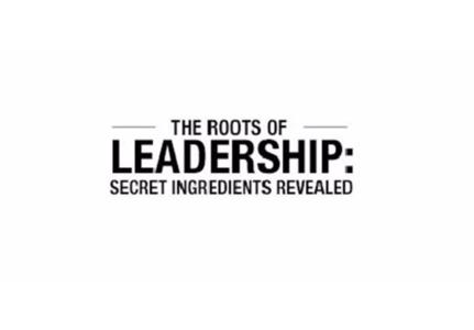 Some people change the world whilst others live the easy life, taking daily events in their stride. The most successful figures revolutionize their sector, their environment, their country. Whether it's Xavier Niel, Mark Zuckerberg, Steve Jobs, Gandhi or Nelson Mandela, what are the secrets to leadership?