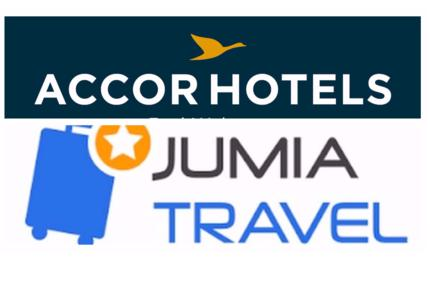 To mark the first anniversary of Jumia Travel and AccorHotels' partnership, the first Hospitality Report Africa was published on April 25th by the two partners in Abidjan.