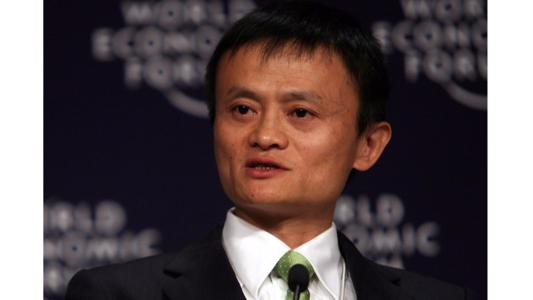 Chinese business man Jack Ma, who created Alibaba in 1999 then turned it into an e-commerce powerhouse worth more than $231 billion, believes Africa is overflowing with talent.