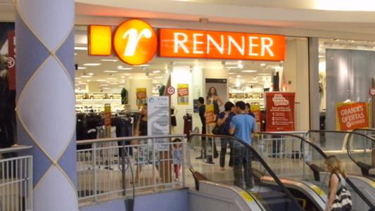 On June 16th, the Brazilian publication Exame reported that Lojas Renner, a Brazilian prêt-à-porter retailer, has overtaken the famous American brand in terms of market value.