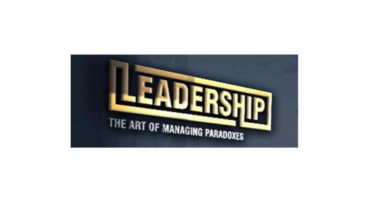 In the popular imagination, great leaders possess a wide array of qualities and values. To such a degree that the business of leadership begins to look like the art of managing a series of paradoxes.