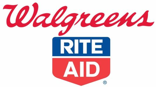 As part of the deal Walgreens will own 1,932 Rite Aid stores three distribution centers and related inventory with the acquisition of the company for $4.375 billion