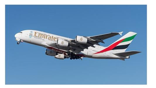 How Emirates Airline Just Singlehandedly Saved the Airbus A380