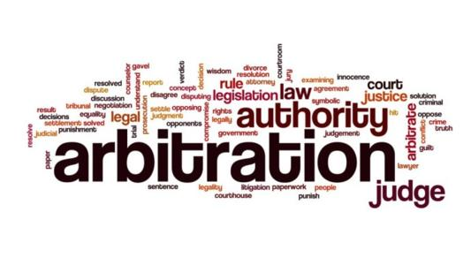 Leaders League is pleased to present its latest arbitration rankings for Mexico and Peru.