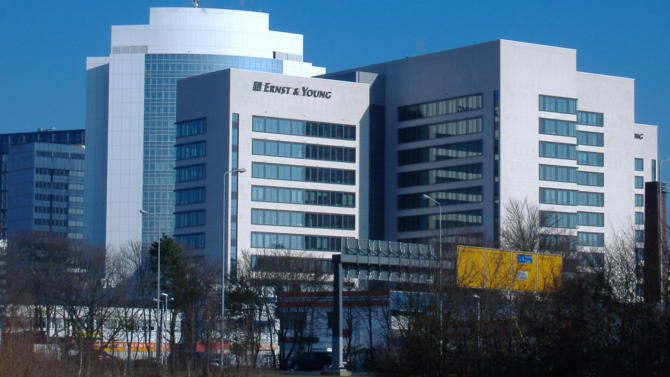 Quinze cooptations chez ey magazine decideurs - Cabinet d audit toulouse ...