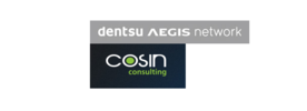 Dentsu Aegis Network acquires Cosin Consulting
