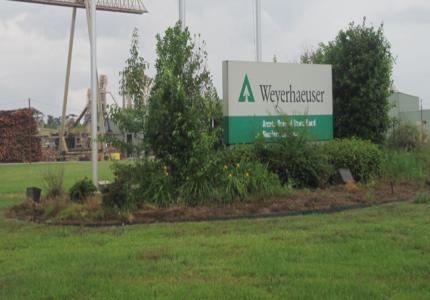 Weyerhaeuser to sell pulp mills to International Paper...