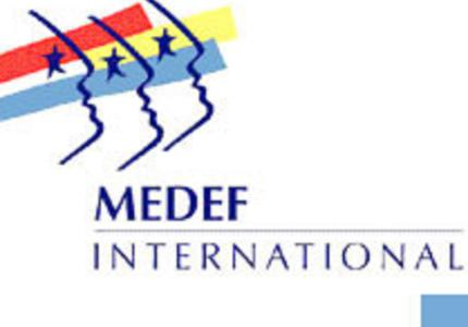 Medef International and Up Afrique tie the knot