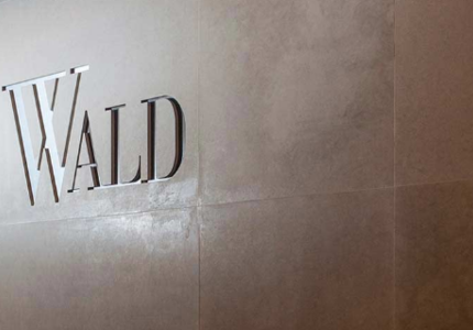 Wald Associados incorporates two partners