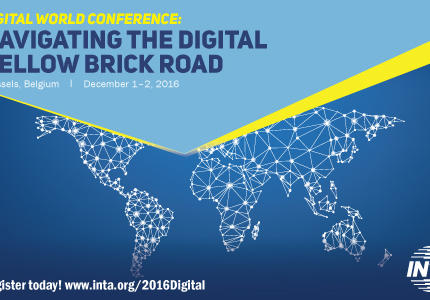 Digital World Conference to Be Held in Brussels in Dece...
