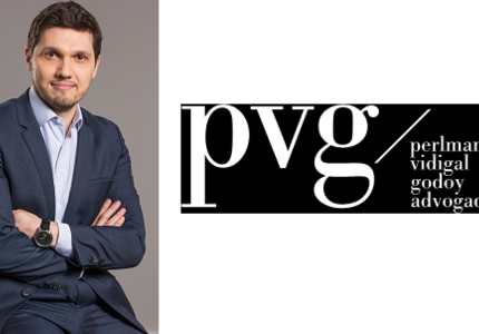 PVG Welcomes New Partner