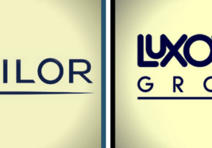Merger Between Luxottica and Essilor Creates the Global...