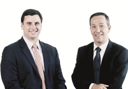 Machado Meyer Hires Two New Partners