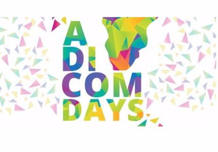 ADICOMDAYS:  the first digital communication meeting ma...