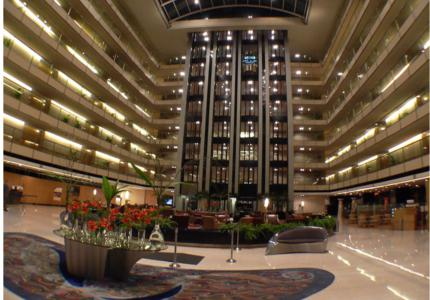 Hilton to Expand Operations in Brazil