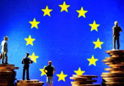 European Finance Ministers call for tech giants to star...