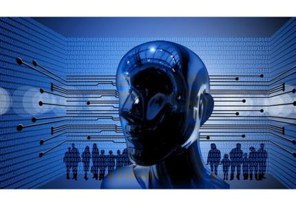 China Overtakes the US in the Artificial Intelligence R...