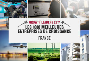 Growth Leaders classement France