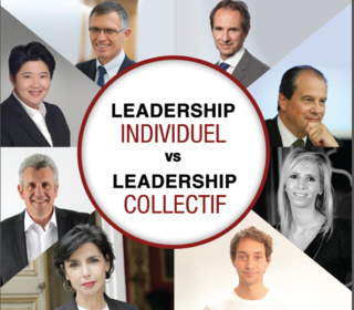 Leadership individuel vs leadership collectif