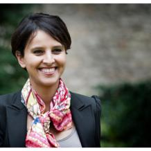 As France's Minister for National Education, Higher Education and Research, Najat Vallaud-Belkacem has spearheaded major reforms to the countries education system. She explains how she uses her position of leadership to empower others.