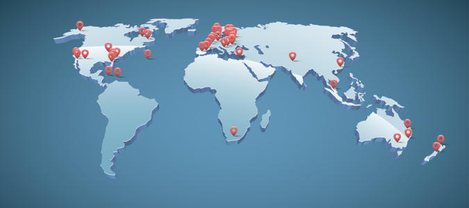A group of independent boutique advisory firms strategically located around the globe have joined together to form an innovative partnership called BTG Global Advisory. BTG Global Advisory (BTG GA) is an alliance of the top global boutique firms in the restructuring advisory space. The alliance was formed in June 2015 by six founding member firms. Today, there are nine firms operating under the BTG GA umbrella across five continents. More details can be found on the alliance's website (www.btgga.com).