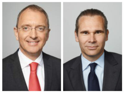 Daniel Daeniker and Frank Gerhard, Managing Partner and M&A Partner respectively at Zurich-based law firm Homburger, give us their insight on both the Swiss market and the strategy of one of that market's major players.