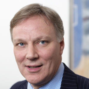 Elected in December, Ruthven Gemmell begins his new post as president of Council of Bars and Law Societies of Europe (CCBE), a society representing the voices of over one million European lawyers.