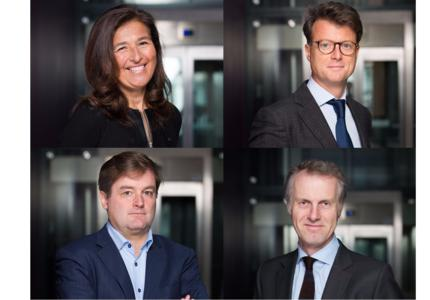 In April, the French business law firm Altana beefed up its practice by bringing on board four new partners and their respective teams: Gilles Gaillard (Corporate and Insurance), Valérie Lafarge-Sarkozy (Litigation), Frédéric Manin (Competition) and Frank Valentin (Intellectual and Digital Property).