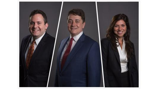 International dispute resolution funder Vannin Capital are launching a new office in New York, having hired three former commercial litigators as investment directors.