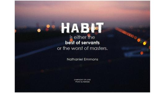 """Benjamin Franklin said: """"Your net worth to the world is usually determined by what remains after your bad habits are subtracted from your good ones."""""""