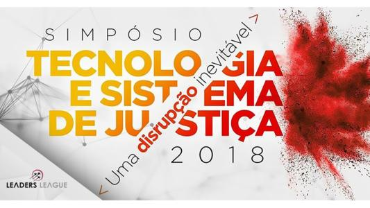 "On the 1st of October, the Court of Justice of Rio de Janeiro (TJERJ) hosted a symposium entitled ""Technology and the Legal System: An Inevitable Disruption"" to discuss the impacts of new technologies on the judiciary and the legal profession in Brazil. Leaders League – Brasil attended the event which was supported by Fundação Getulio Vargas Direito Rio (FGV - RJ), Escola de Magistratura do Estado do Rio de Janeiro (EMERJ), the Public Prosecutor's Office of Rio de Janeiro (MPRJ) and the Brazilian Association of Lawtechs and Legaltechs (AB2L), amongst others. The symposium was additionally sponsored by a number of companies, including Licks Attorneys and LexisNexis."
