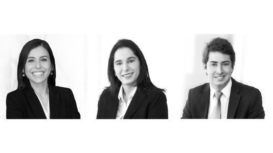 As part of the regional growth strategy, BLP announced the promotion of Adelina Villalobos, Andrea González and Juan Carlos Tristán to partners, bolstering the free zone, real estate and compliance & anti-corruption practices. These moves take the number of partners to 33 throughout its Central America offices.