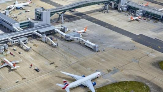 Heathrow, Gatwick investing in anti-drone technology