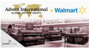 Advent International Buys 80% of Walmart Brazil