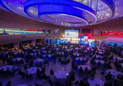 More than 5,000 professionals gather in Luxembourg to d...