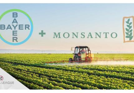Bayer Closes US$63 billion Monsanto Deal