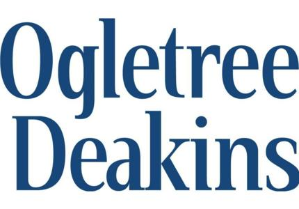 Ogletree Deakins Launches M&A Group