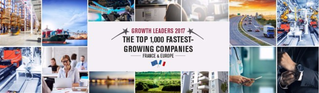 Rankings of startups showing the best growth rates, lists of the best-performing CAC 40 companies…every year the media laud achievements in the business-world's two most visible areas, setting aside SMEs which are considered less sexy.