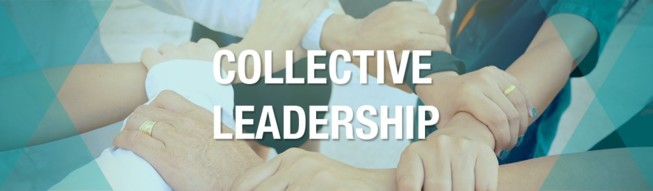Is it a real revolution in the workplace or just a clever concept designed to make people believe the power structures in office have changed. Just how 'collective' can collective leadership really be?